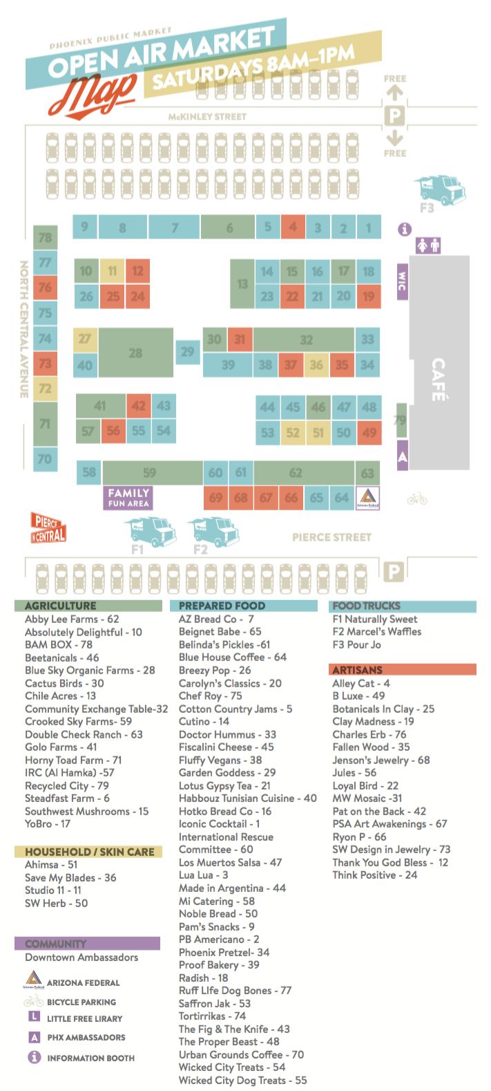Market Map 1.12