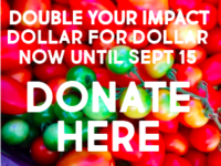 double donate