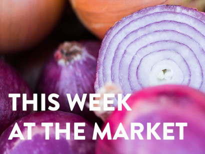 marketThis week