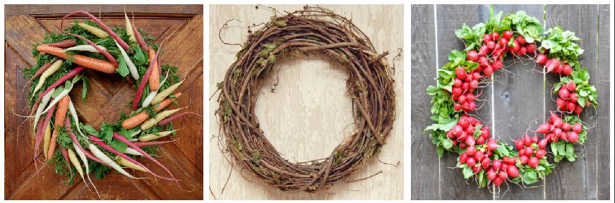 Market Wreaths