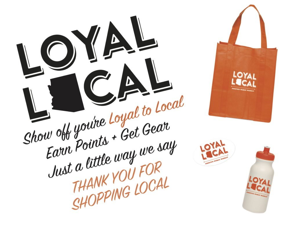Loyal Local Gear