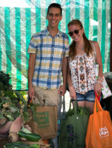 Promote sustainability. Our farmers boast a variety of certifications including certified organic, certified naturally grown, GAP, Arizona grown and more. The Market promotes sustainability and partners with several local agencies to increase sustainable practices within our neighborhoods.