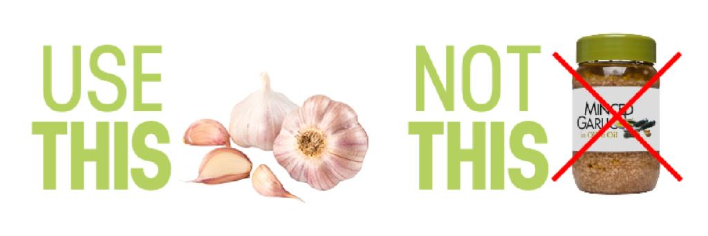 garlic-DNM